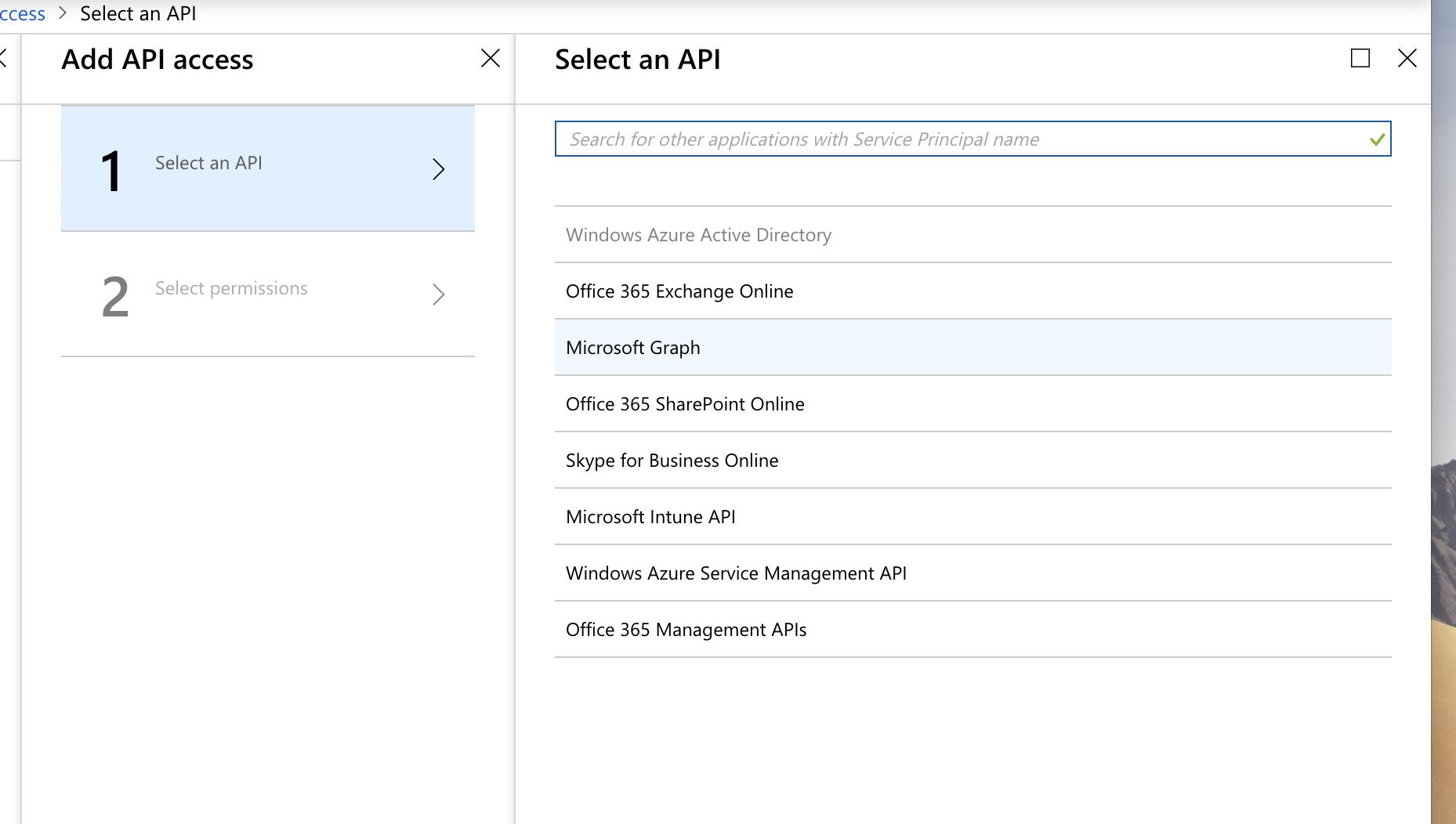 1 – Configure Office 365 Authentication – Libraesva Docs